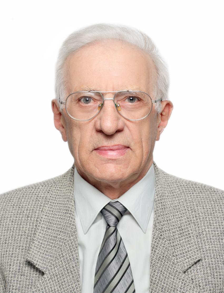 Чудодеев Юрий Владимирович