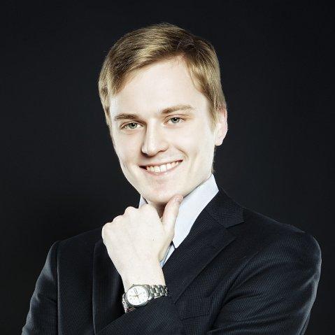 Худяков Дмитрий Андреевич
