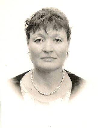 Неглинская Марина Александровна